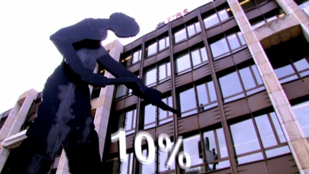 Video «Banken verlieren an Bedeutung» abspielen