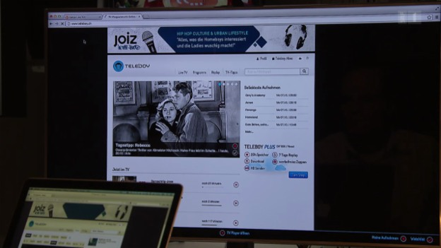 Video «Web-TV: Das taugen Zattoo, Wilmaa und Co.» abspielen