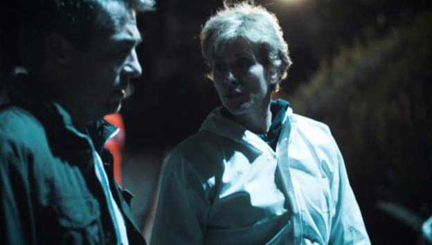 Video «Sabina Schneebeli in «Tatort: Zwischen zwei Welten» (2014)» abspielen