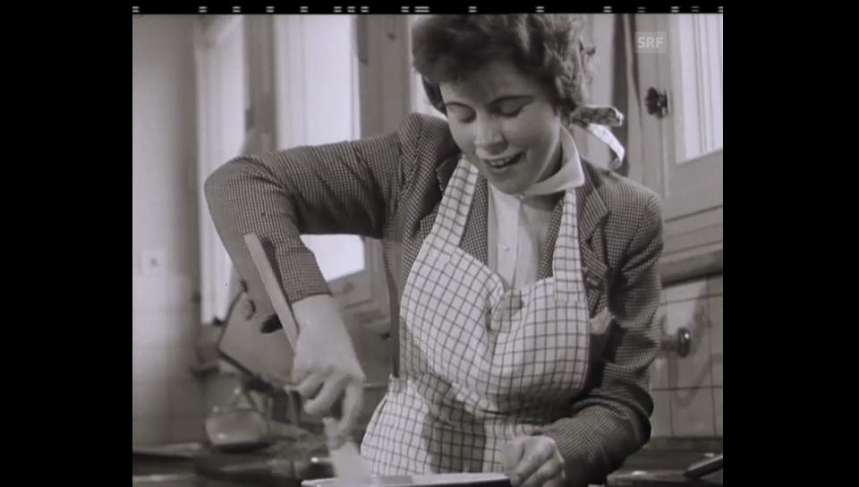 Kuchenkönigin