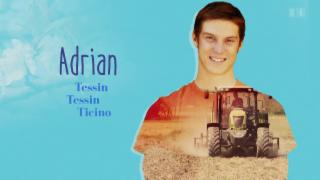 Video «Adrian Feitknecht, Contone TI» abspielen