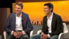 Video «Dominic Blaesi und Renzo Schweri» abspielen