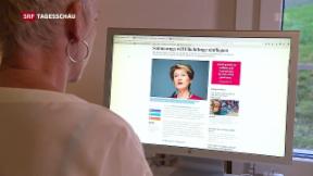Video «Schweiz prüft neues Resettlement-Projekt » abspielen