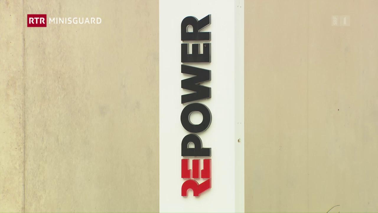 Dus novs investiders per Repower