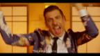 Video «Italien - Francesco Gabbani mit «Occidentali's Karma»» abspielen