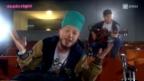 Video «Cookie The Herbalist - «Someday»» abspielen