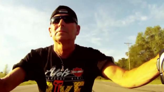 Video «Testosteron-Therapie» abspielen