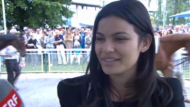Video «Daniela Weisser über Mailand» abspielen