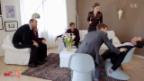 Video «Familientreffen: Vergiftung» abspielen