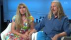 Video «Helene und Wolfgang Beltracchi» abspielen