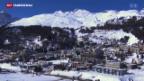 Video «Die letzten olympischen Winterspiele» abspielen