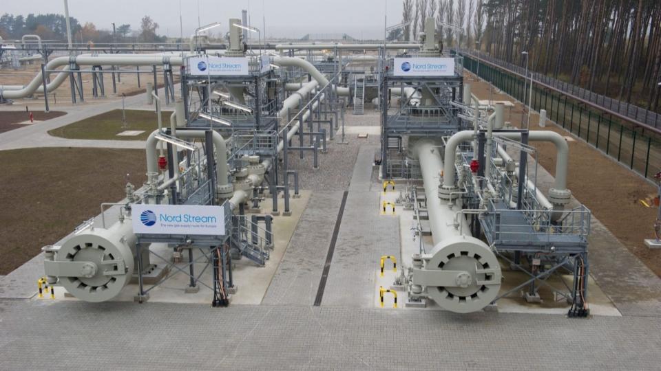 Verschnupfte Reaktionen in Kiew auf Nord-Stream-2-Einigung