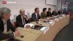 Video «Bundesnahe Betriebe sollen Energieeffizienz verbessern» abspielen