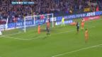 Video «Fussball: Brügge - GC» abspielen