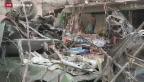 Video «15 Tote in Ägypten» abspielen