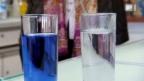 Video «Das Geheimnis blauer Tinte» abspielen