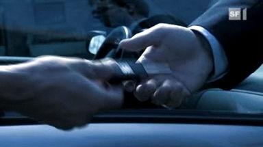 Video «Autodieb: Dreister als die Versicherung erlaubt» abspielen