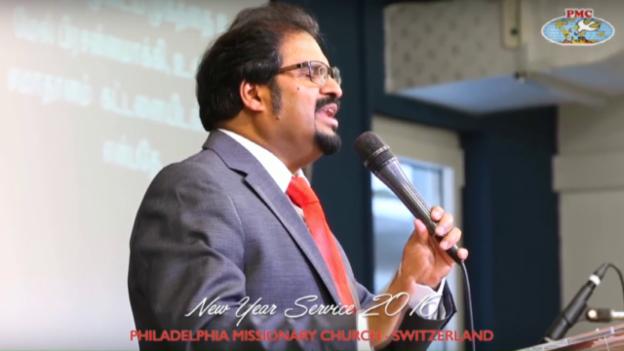 Video «Massiver Spendendruck auf Tamilen» abspielen