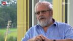 Video «Paul Wolfisberg im Gespräch – der Ex-Fussballnationalcoach erzählt aus seinem bewegten Leben» abspielen