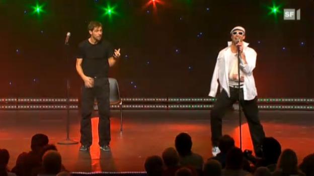 Video ««DivertiMento»: Italo-Song» abspielen