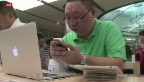 Video «iPhones in China» abspielen