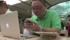 Video «iPhones in China» abspielen