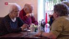 Video «Einsamkeit macht krank» abspielen