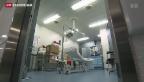 Video «Kostenexplosion bei ambulanten Behandlungen» abspielen