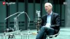 Video «SCIENCEsuisse (2/12)» abspielen
