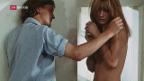 Video «Weltstar Jane Birkin spielt in einem Schweizer Kurzfilm» abspielen