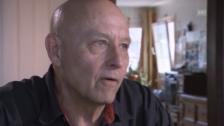Video «Peter Liechtis Verunsicherung während des Filmens» abspielen