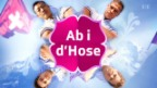 Video ««Ab i d'Hose» – Folge 1: Roger Brügger schwingt mit Prominenten» abspielen