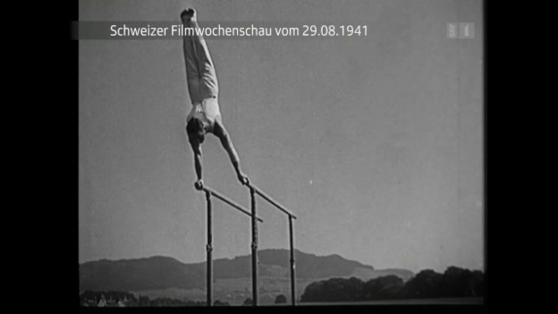 Video «Vom 29. August 1941» abspielen