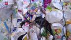 Video «FOKUS: Die Schweiz ist Europameister beim Plastikabfall» abspielen