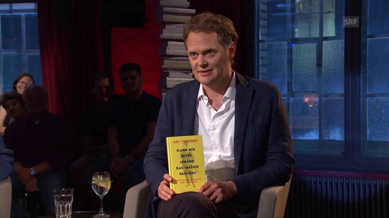 Literaturclub Plus: Bücher loswerden