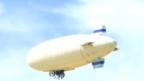 Video «Schweizer Zeppelin für die NASA» abspielen