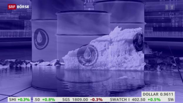 Video «SRF Börse vom 12.10.2015» abspielen