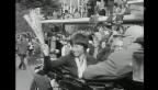Video «1972: Pauken und Trompeten für die Olympia-Siegerin Marie-Theres Nadig» abspielen