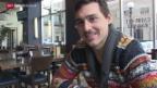 Video «Eishockey: Zu Besuch bei Nino Niederreiter» abspielen