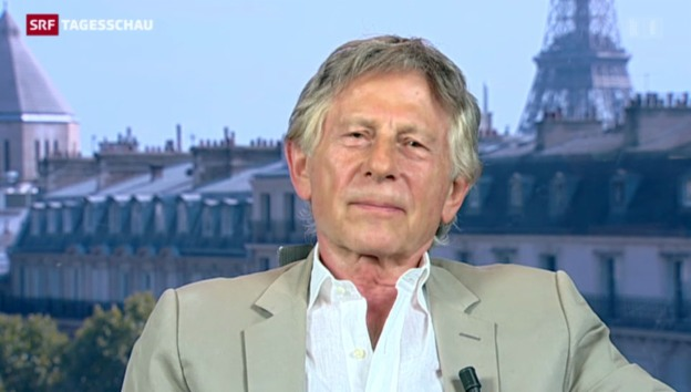Video «Polanski in Locarno» abspielen