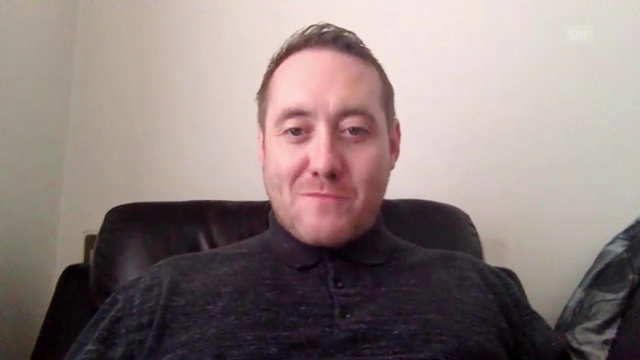 Nordirland-Experte Mark McIntosh stellt den Nati-Gegner vor