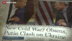 Video «Erinnerungen an den Kalten Krieg» abspielen