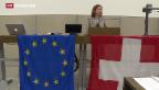 Video «Neue Europäische Bewegung mit frischem Schwung» abspielen