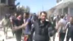 Video «Israels Offensive» abspielen