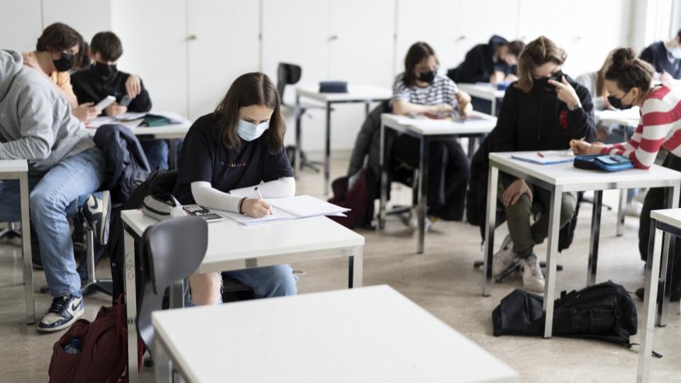Basel diskutiert über seine hohe Gymnasialquote