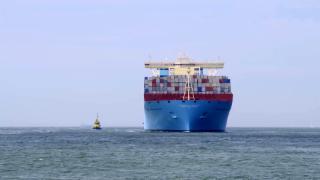 Video «Frachtschiffe – Schmutziger Motor der Globalisierung (2/2)» abspielen