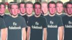 Video «Zuckerberg vor dem US-Kongress» abspielen