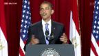Video «Obamas Öffnungspolitik» abspielen