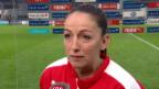 Video «Moser: «Wir haben um das Gegentor gebeten»» abspielen