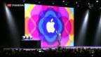 Video «Apple steigt bei chinesischem Fahrdienstvermittler ein» abspielen